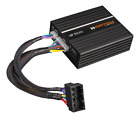 Match by Audiotec Fischer UP 7BMW DSP Amplifier Plug  Play 676 system X1 Series
