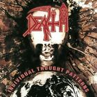 Death - Individual Thought Patterns (2xCDs new, Relapse Records) + FREE CD