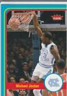 2012-13 Fleer Retro Michael Jordan Cards Soar 36