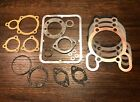 MOTOBI BENELLI 250 BARRACUDA + SUPER SPORT 'EGG' MOTORCYCLE GASKET SET