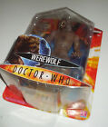 Doctor Who Action Figure Werewolf Character Options