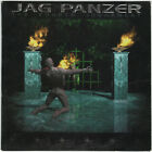 JAG PANZER THE FOURTH JUDGEMENT 1997 promotional CD in LP style sleeve