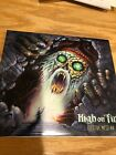 High on Fire Electric Messiah cd