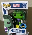 Ultimate Funko Pop She-Hulk Figures Checklist and Gallery 17