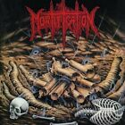 MORTIFICATION-SCROLLS OF THE MEGILLOTH CD NEW
