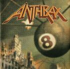 Anthrax - Volume 8 - The Threat Is Real (CD used, Ignition Records 1998)