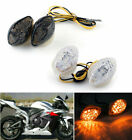 Bright Flush mount Turn Signals For Honda CBR600/1000RR F4/i CBR900/929/954 USA