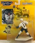NHL 98 STARTING LINEUP MARK MESSIER VANCOUVER CANUCKS HOCKEY ACTION FIGURE