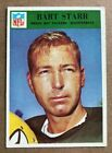 Bart Starr Football Cards, Rookie Card and Autograph Memorabilia Guide 5