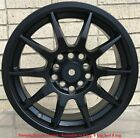 4 Wheels Rims 17 Inch for Jeep Compass Patriot Prospector 310