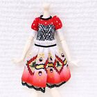 Ever After High Doll Apple White Hat Tastic Tea Party Replacement Dress