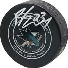 San Jose Sharks Collecting and Fan Guide 68