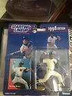 Only Starting Lineup Mariano Rivera 1998 New York Yankees HOF SLU  GREATEST