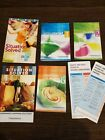 Weight Watchers Flex Points Books Lot