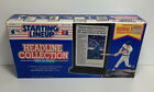 1992 George Brett Kansas City Royals Starting Lineup Headline Collection