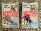 1991 Impel Marvel Universe Series II Trading Cards 17