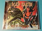 CD ICED EARTH Days Of Purgatory 1997 Century Media 2 disc special edition