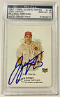 Joey Votto Rookie Cards and Autographed Memorabilia Guide 45