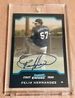 Felix Hernandez Rookie Card Checklist and Guide 20