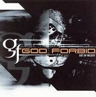 GOD FORBID Out Of Misery CD Heavy Metal Death Nile