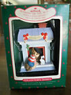 1988 Hallmark World International Series French Windows Of The World Ornament
