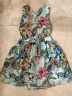 Next Summer Dress age 7T pre owned RELOCATION ALL MUST GO