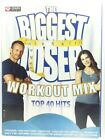 The Biggest Loser Workout Mix Top 40 Hits 3 Audio CDs 2008 A 7 Exercise