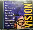 CURRENT VISION - VARIOUS ARTISTS (CD,1995) WARNER RECORDS (USED)