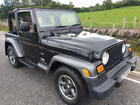 LARGER PHOTOS: Wrangler Jeep  Extreme Sport  2004  Only 41,000 miles  Beautiful condition