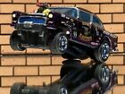 Hot Wheels 55 Chevy CUSTOM Gasser PAINT Decals RR Extreme Detail