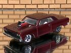 Hot Wheels 64 Chevrolet SS CUSTOM Paint RR EXTREME DETAIL Ships In 24 Hrs