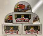 Bachmann N Scale Lot Of 3 RTR BO Baltimore  Ohio 41 High Cube Box Cars 19840