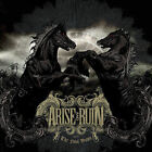 Arise and Ruin - The Final Dawn - Heavy Metal CD (Rare Promo) Excellent