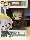 Ultimate Funko Pop Ghost Rider Figures Checklist and Gallery 4
