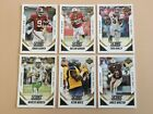 2015 Score Draft Football Cards 17
