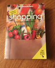 Weight Watchers Shopping Dining Out 2 in 1 2016 Member edition Book