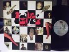 LOVE REVISITED LP ON ELEKTRA RECORDS
