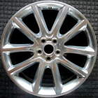 Lincoln MKZ Polished 19 inch OEM Wheel 2013 to 2016