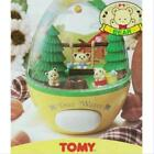 Tomy Tear Water Game 1992 Original Teddy Bear 12 cm  47 Shipped from Japan