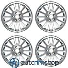 Mercury Sable 2002 2005 16 OEM Wheels Rims Full Set Machined with Silver