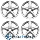 Mercedes C320 SLK320 C230 CLK320 2003 2006 17 OEM Staggered Wheels Rims Set