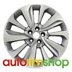 New 18 Replacement Rim for Buick Encore 2017 2020 Wheel Machined with Charcoal