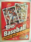 1993 Topps Series2 Baseball factory sealed wax box 36 pack15 cards FREE SHIPPING