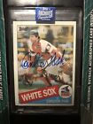 2020 Topps Archives Signature Series Retired Player Edition Baseball Cards 16
