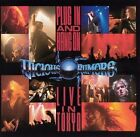 Vicious Rumors – Plug In And Hang On - Live In Tokyo (CD, 2004, Wounded Bird)