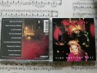 DARK ANGEL - Time Does Not Heal Used CD 1991 Combat Records