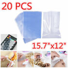 Heat Shrink Film Wrap Flat Bags For Bags Shoes Protector Packing Gifts Cover Usa