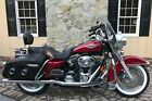2006 Harley-Davidson FLHRCi Road King Classic  2006 Red Road King Classic FLHRCi!
