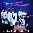 FLAMINGOS-SOUND OF THE FLAMINGOS/.. CD NEW