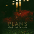 Death Cab For Cutie - Plans CD NEW